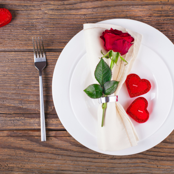 Valentine's eating out guide from Leopold Square