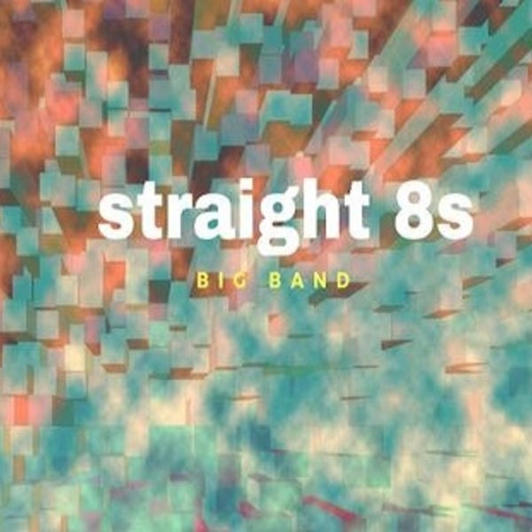 Tramlines at Leopold Square: Straight 8s Big Band
