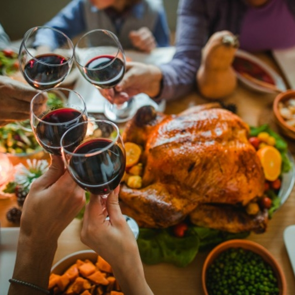 Leopold Square chefs give tips on cooking the perfect Christmas dinner