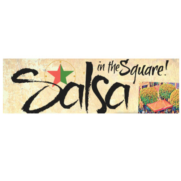 The return of Salsa in the Square!