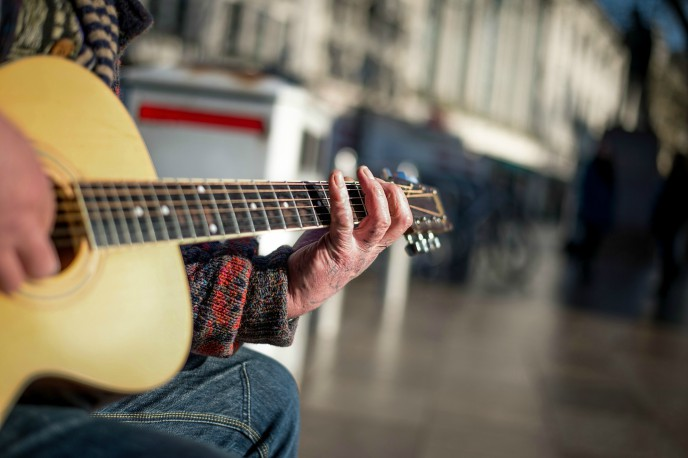 Busk Stop returns for 2020
