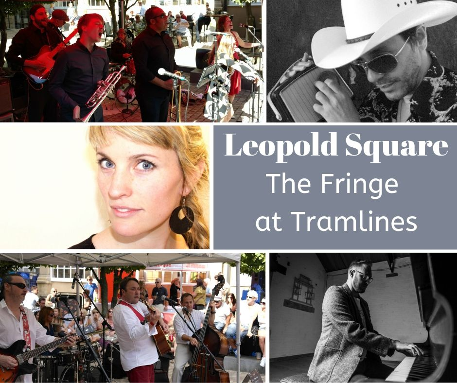 The Fringe at Tramlines line-up